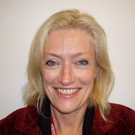Catherine Beresford